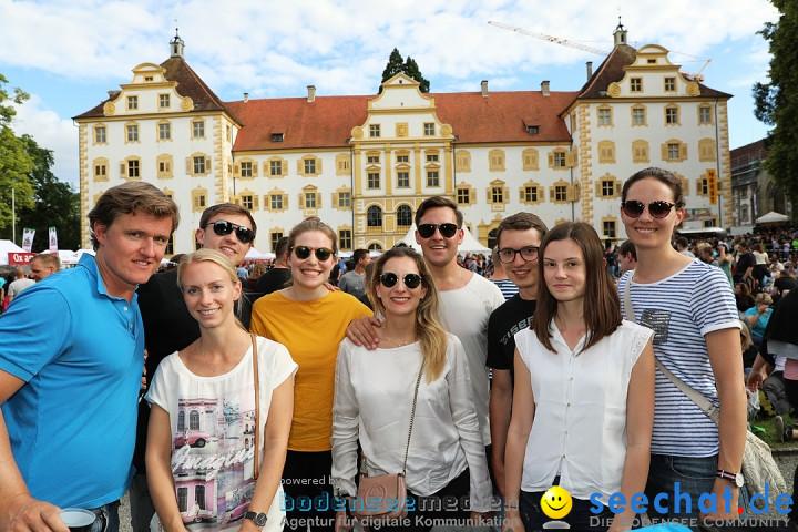 Die Fantastischen Vier, Captain Fantastic: Schloss Salem Open Air, 16.06.20