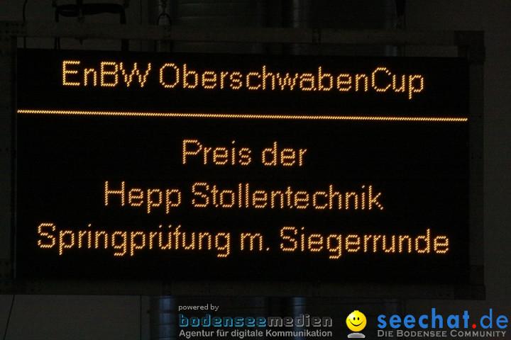 Oberschwabencup: Ravensburg, 18.03.2010