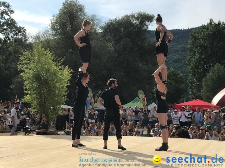 Lakelife Festival: Biel, 03.08.2019