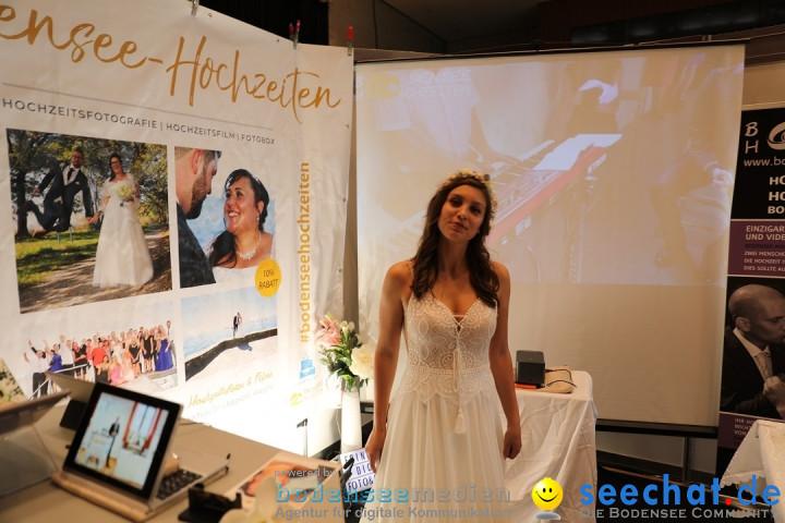 Hochzeitsmesse - Bodensee-Hochzeiten.com Hochzeitsfotograf: Singen, 15.09.2