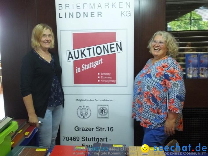 Ausstellung: Baienfurt, 14.09.2019