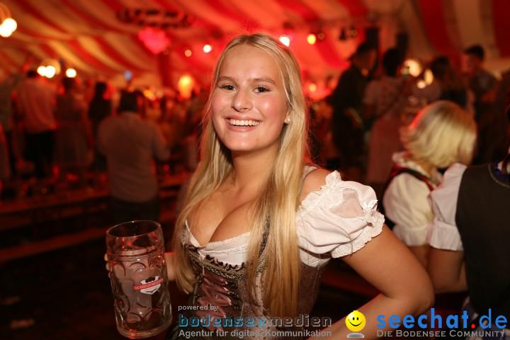 Schussenrieder Oktoberfest: Bad Schussenried, 04.10.2019