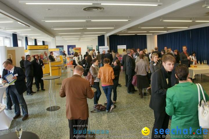 Netzwerk-Bodensee - Marketingtag: Friedrichshafen, 26.03.2010