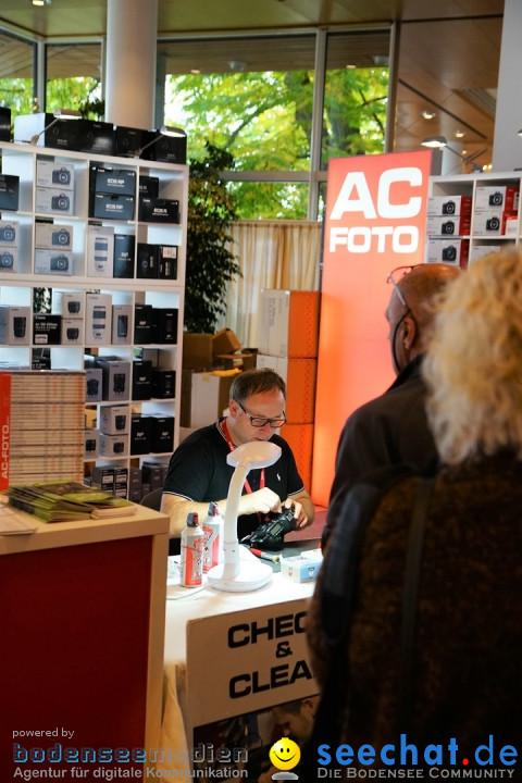 WunderWelten - Foto-Festival am Bodensee: Friedrichshafen, 03.11.2019