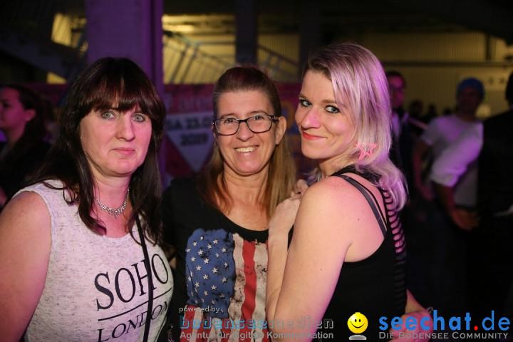 90er Party Arena XXL: Friedrichshafen am Bodensee, 16.11.2019