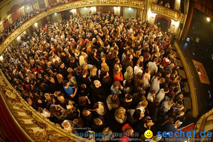 LOTTE - Heimatkonzert 2019: Konzerthaus Ravensburg, 21.12.2019