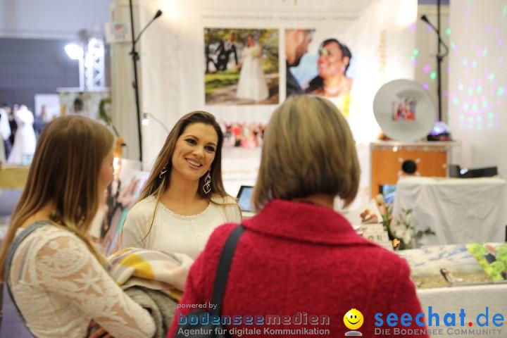 Hochzeitsmesse: Bodensee-Hochzeiten.com: Ravensburg, 11.01.2020