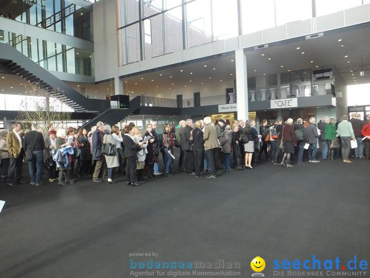 art Karlsruhe: Klassische Moderne bis Gegenwartskunst, 12.02.2020