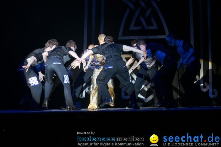 Lord of the Dance - Oberschwabenhalle: Ravensburg, 09.04.2010