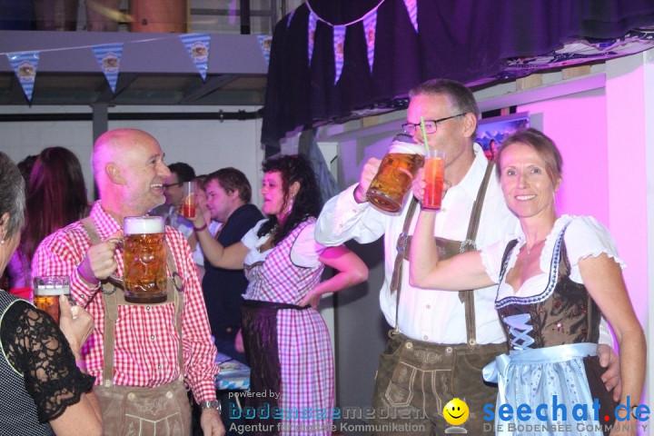 Oktoberfest: Rorschach am Bodensee, 17.10.2020