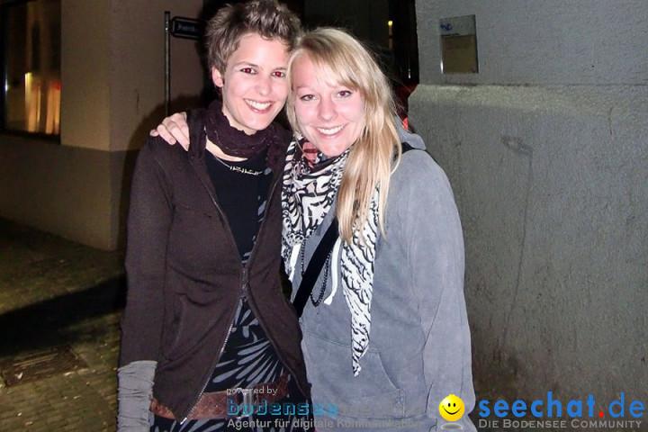 Einkaufsnacht 2010: Ravensburg, 24.04.2010