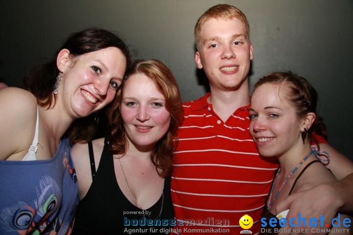 Abi World-Club Tour - SUCASA: Ulm, 26.05.2010