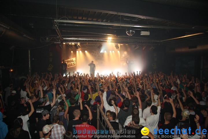KOOL SAVAS - John Bello Story 3 - Club Vaudeville: Lindau, 27.05.2010