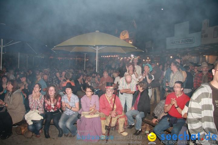 Westernschiessen 2010: Orsingen-Nenzingen am Bodensee, 05.06.2010