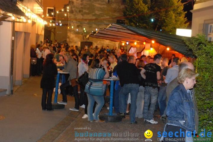 Stadtfest Markdorf 2010 mit Papis Pumpels: Markdorf, 04.06.2010