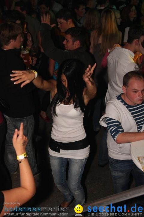 Schweizerfeiertag mit Tim Toupet und Radio7-Partynacht: Stockach, 19.06.201