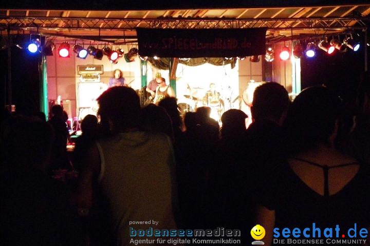 Schussental-Woodstock 2010: Bad-Schussenried, 09.07.2010