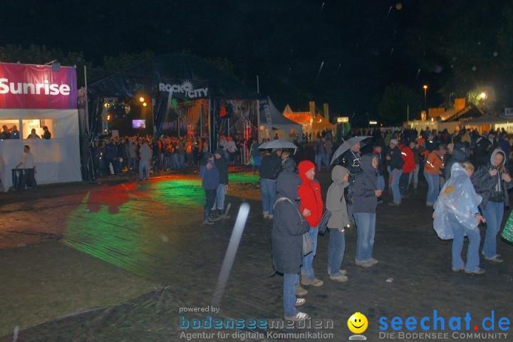 Summerdays Festival 2010: Arbon, 28.08.2010