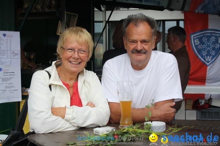 Stadtfest: Weingarten, 28.08.2010