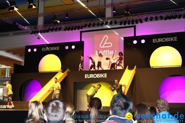 Eurobike Friedrichshafen 04.09.2010