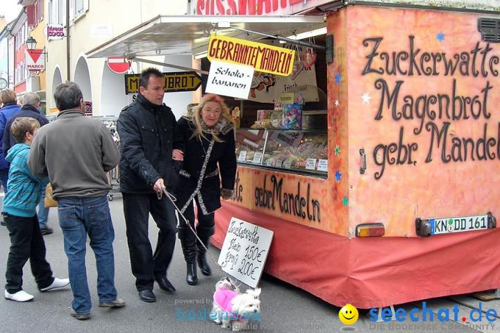 Apfelfest 2010: Stockach am Bodensee, 17.10.2010