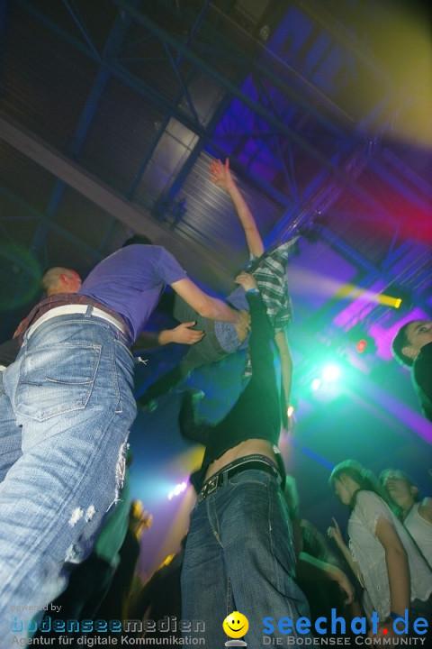 SWR3 Dancenight 13.11.2010 Stockach