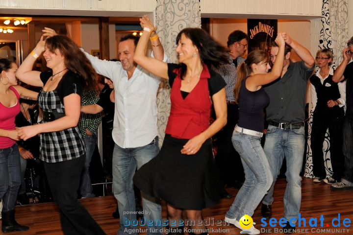 Good-Times-Roll: Allensbach am Bodensee, 20.11.2010