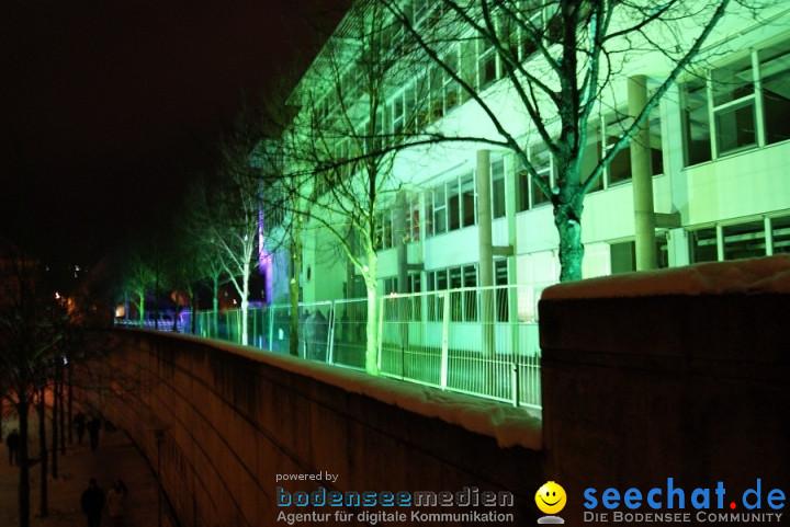 LIGHTNIGHT 3 - Party der Hochschule: Albstadt, 26.11.2010