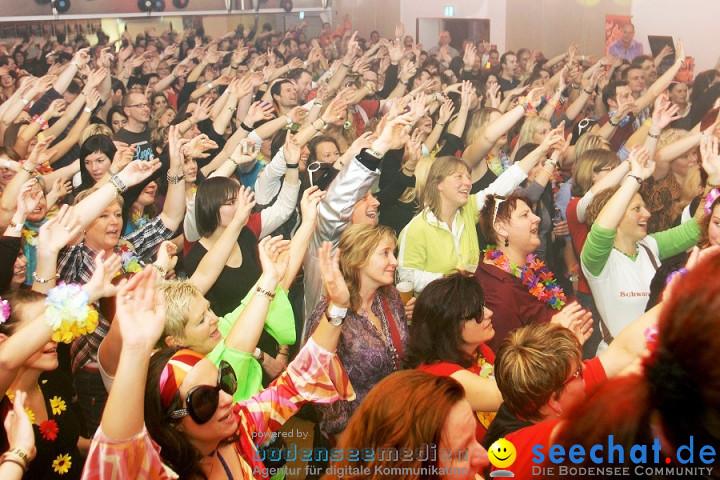 Papis-Pumpels: CD-Release-Party in der Adler-Post: Stockach, 26.11.2010