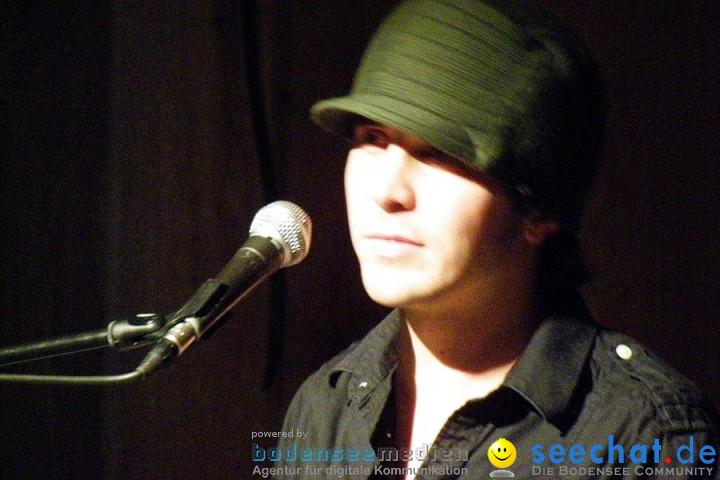 Martin Kilger: Live-Konzert: Ravensburg, 02.12.2010