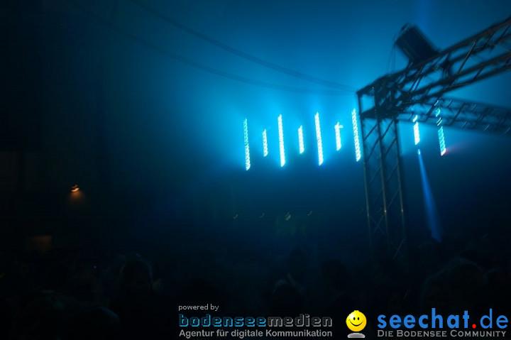 bigcitybeats Tourfinale: DJ MOTIV8-The BlackEyedPeas - K-Paul - Darren-Bail
