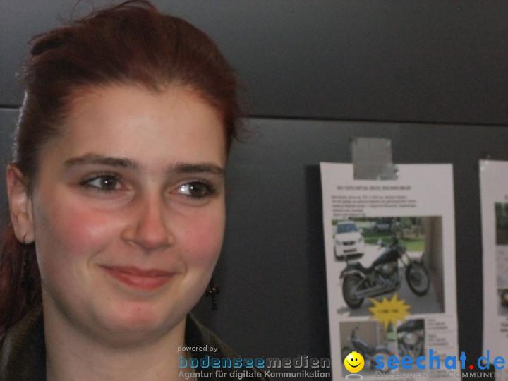 Motorradwelt Bodensee 2011 Messe: Friedrichshafen, 29.01.2011