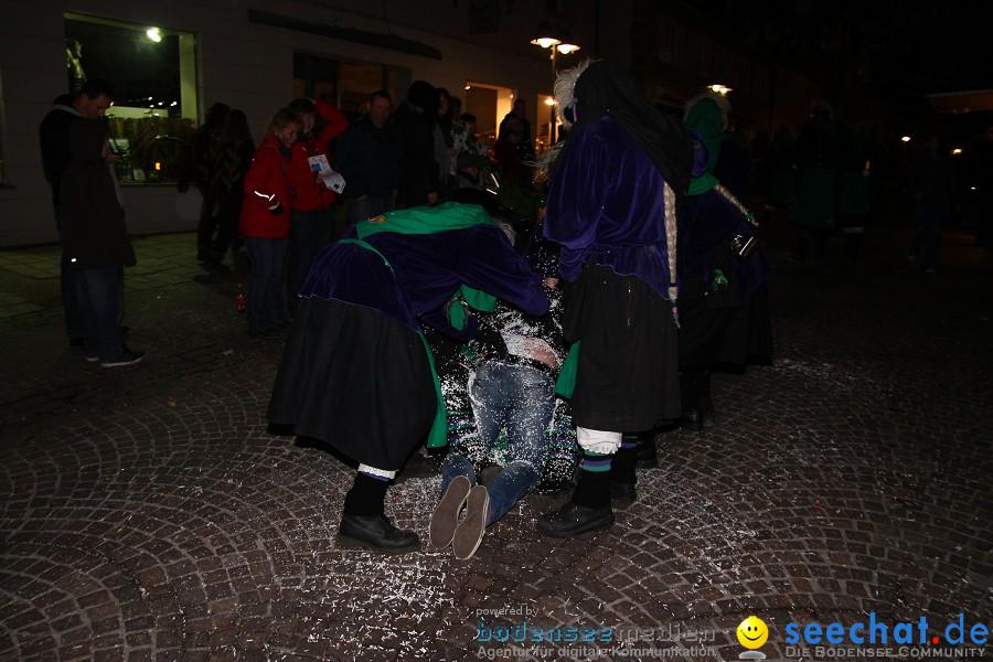 Fasnet-Tettnanger Feuerhexen Jubilaeumsumzug-Tettnang-050211-seechat_de