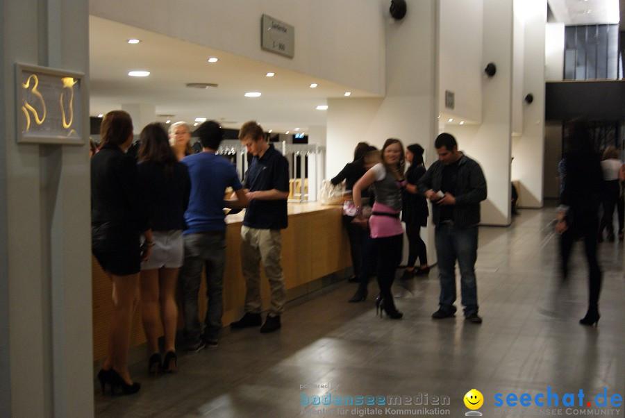 MEDINA - Michael Mind Project - 2Elements: Oberschwabenhalle Ravensburg, 26
