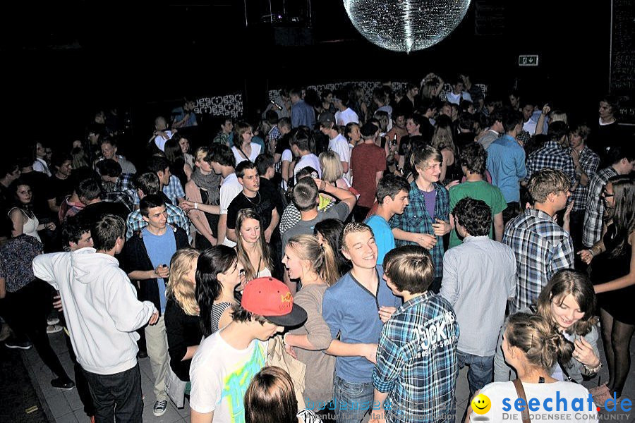 Lemon Beat Club: CVS: Markdorf am Bodensee, 28.04.2011