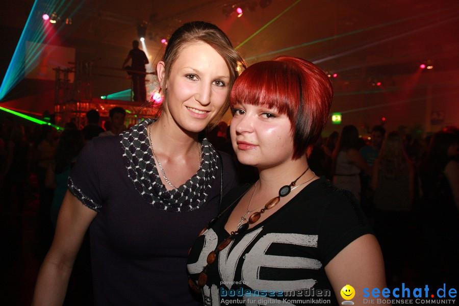 Best of Ibiza Party - Tom Novy: Tuningworld Bodensee 2011: Friedrichshafen,