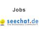 Die Business-Gruppe mit Arbeitsmarkt und Stellensuche